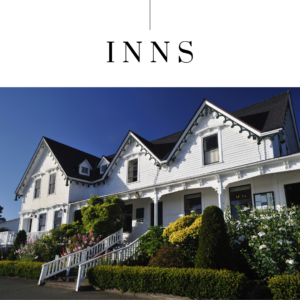 Bed and Breakfast Inns in Massachusetts