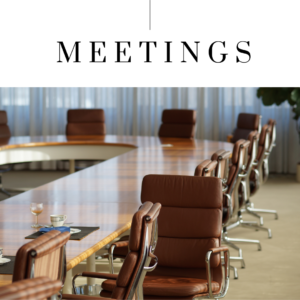 Mass Meeting Rooms Conference Centers in Massachusetts