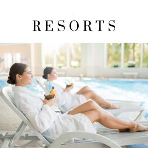MA Resorts Spa Vacations